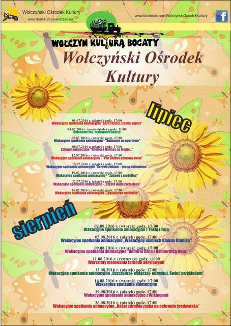 WKB plakaty lipiec sierpień wołczyn.jpeg