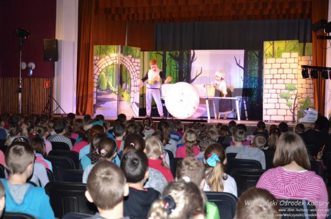 Galeria teatr młodego widza