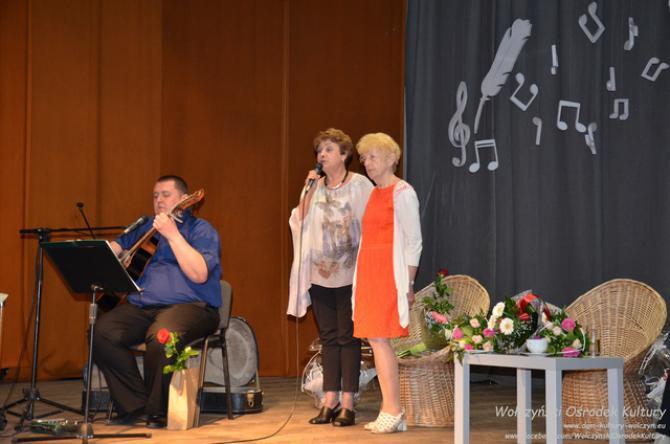 Galeria poezja i muzyka