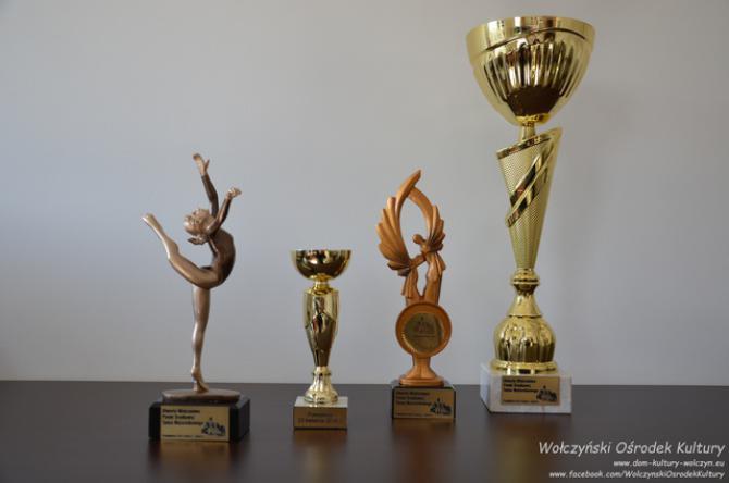 Galeria Mażoretki Mistrzostwa