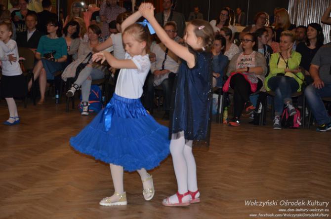 Galeria klasówka taneczna 1