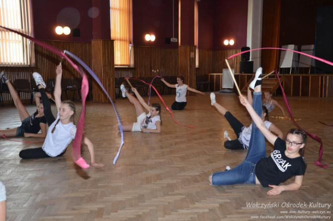 Galeria Balet wołczyn