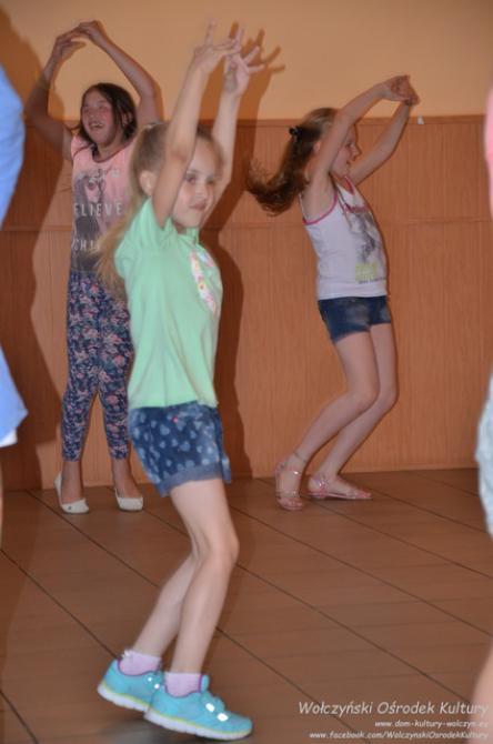 Galeria balet komorzno