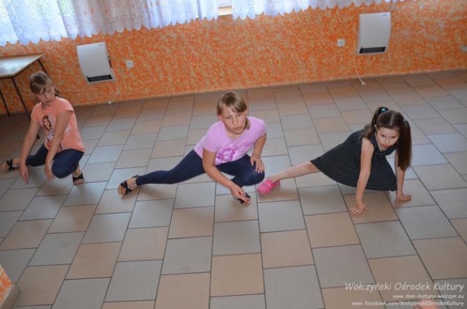 Galeria balet szymonków