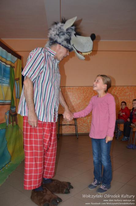 Galeria teatr Szymonków