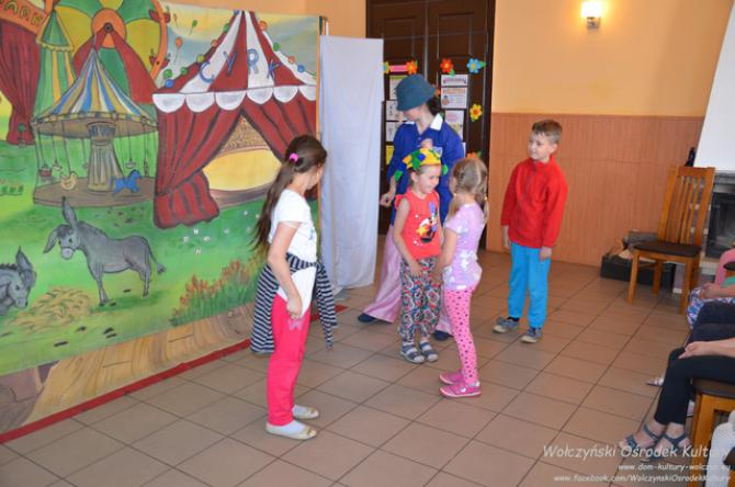 Galeria teatr Komorzno