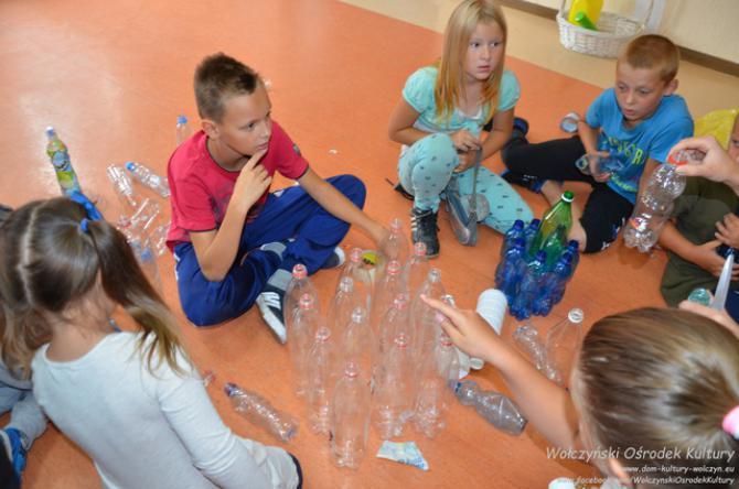 Galeria plastkiowe czworaki