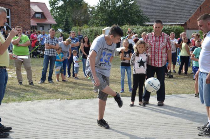Galeria turniej sołectw 2016