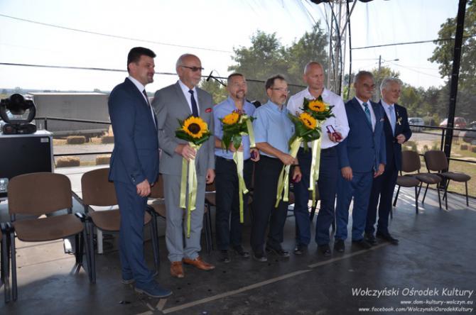 Galeria dozynki gminno-powiatowe