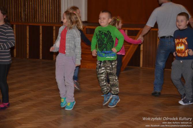 Galeria Taniec ludowy Wołczyn