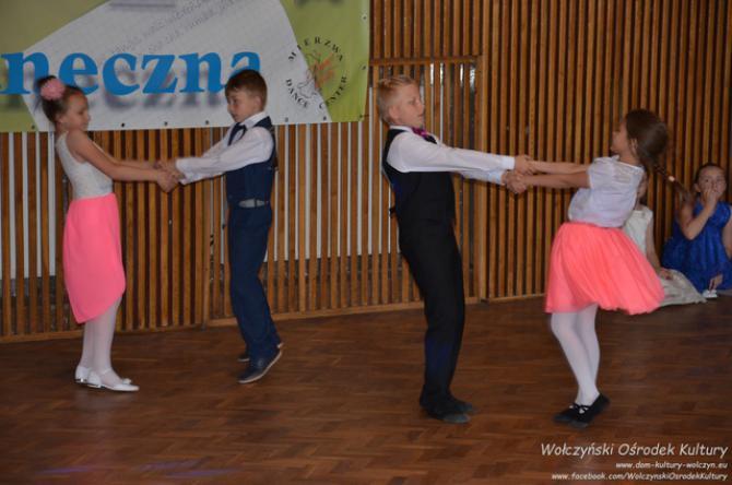 Galeria klasówka taneczna 2017