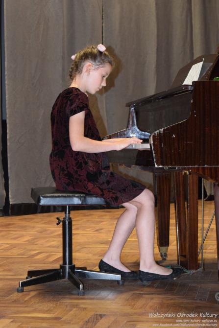 Galeria koncert fortepianowy