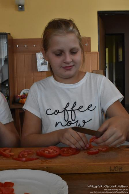 Galeria Little Chef Komorzno