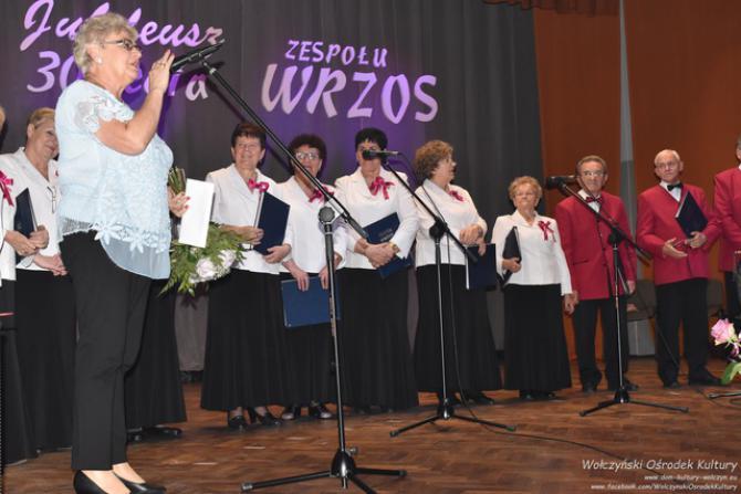 Galeria XXX-lecie zespołu Wrzos