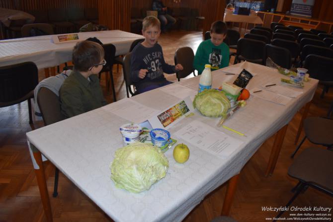 Galeria Światowy Dzień Żywności