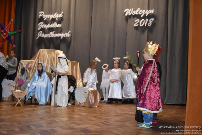 Galeria Jasełka 2018