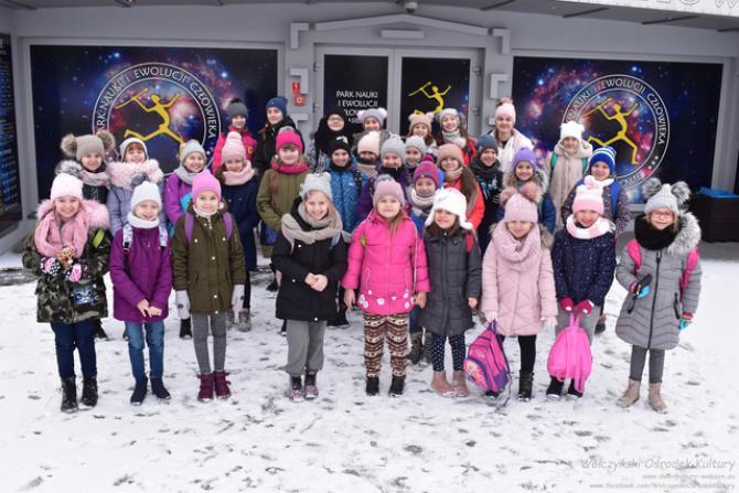 Galeria Krasiejów 2018 II