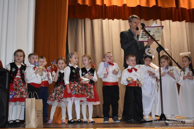 Galeria spotkanie jasełkowe - Przedszkole