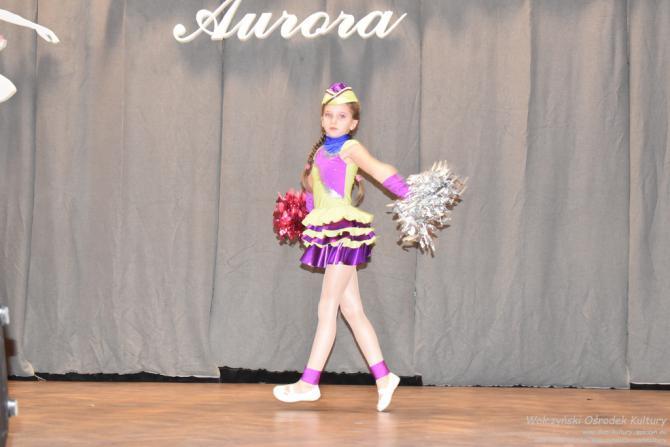 Galeria 5-lecie zespołu AURORA
