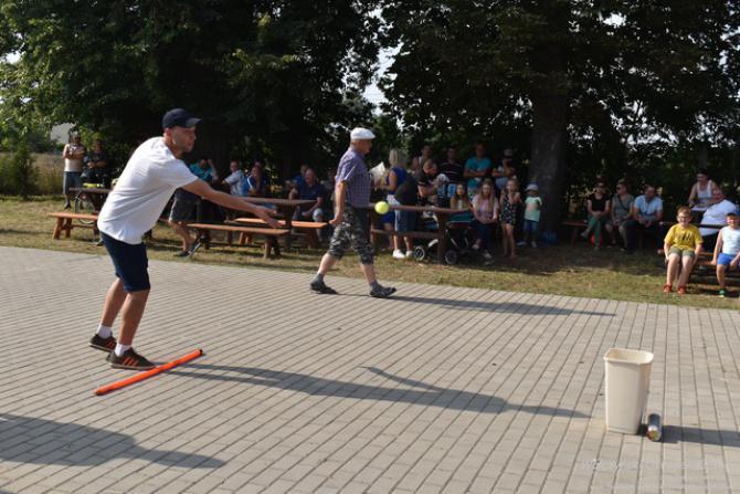 Galeria Turniej Sołectw 2018