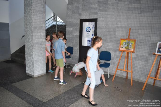 Galeria Wakacje z WOK