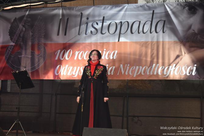 Galeria 100 lecie Niepodległości