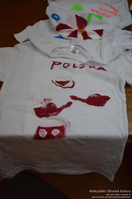 Galeria W barwach Biało- Czerwonych Wołczyn