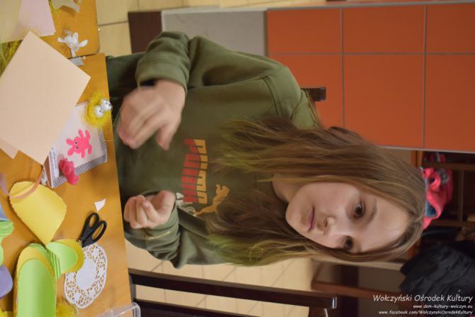 Galeria Wrsztaty rękodzielnicze-Kartki 3D