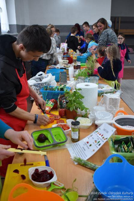 Galeria Warsztaty żywieniowe z edukacją