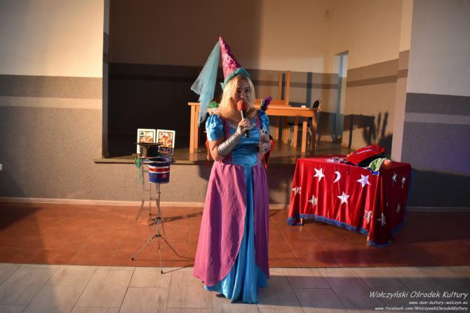 Galeria ŚWIAT MAGII I ILUZJI