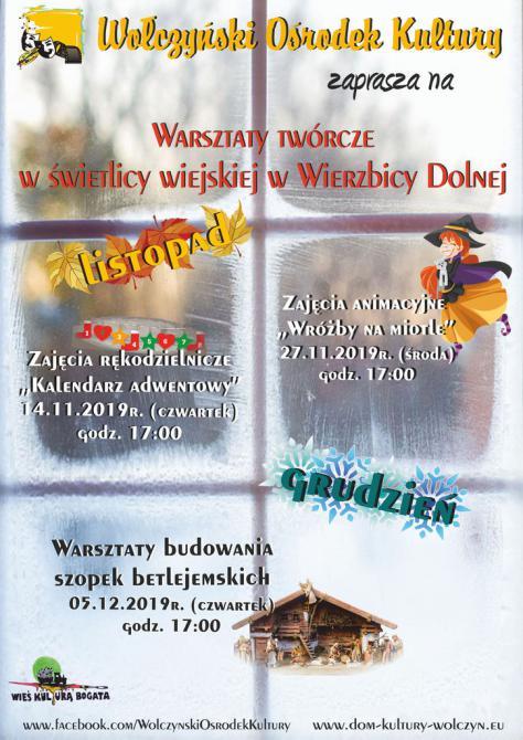 Galeria WARSZTATY WKB