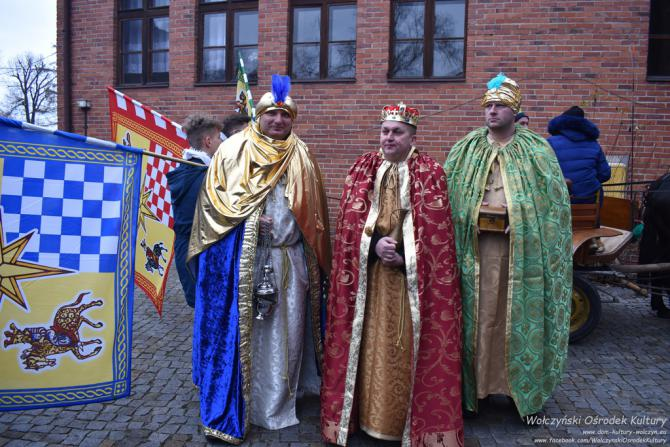 Galeria Orszak Trzech Króli