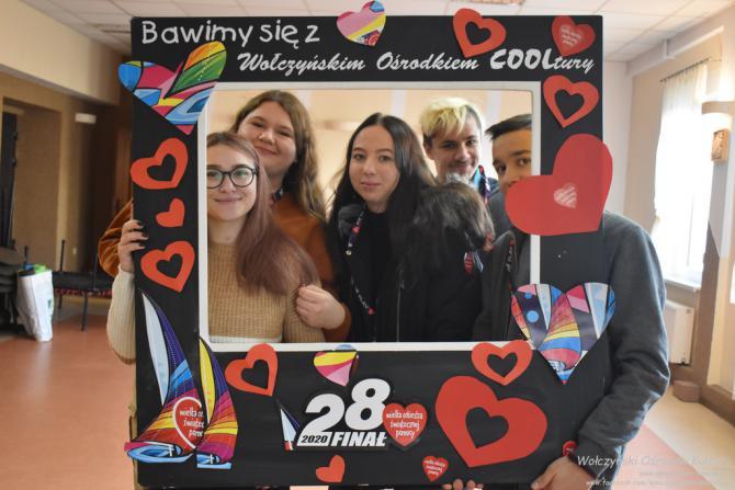 Galeria Wośp- 2020 r