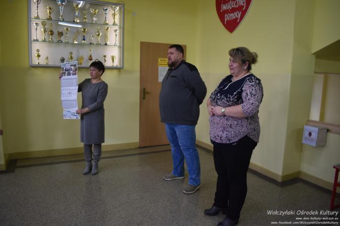 Galeria Rozdanie nagród Jasełkowych