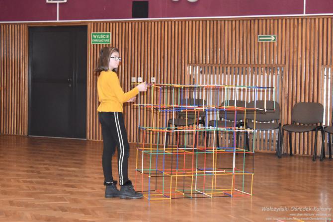 Galeria Ferie - Zabawy sportowe