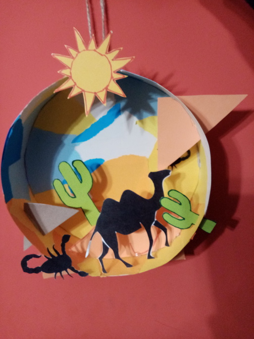 Galeria OBRAZKI 3D
