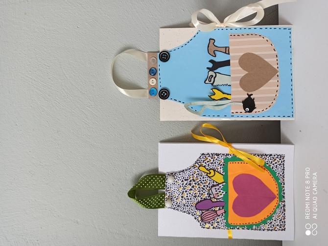 Galeria BRELOKI I KARTKI