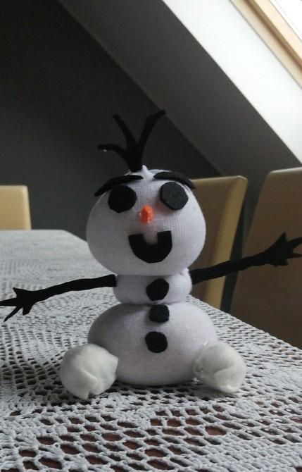 Galeria BAŁWANEK OLAF