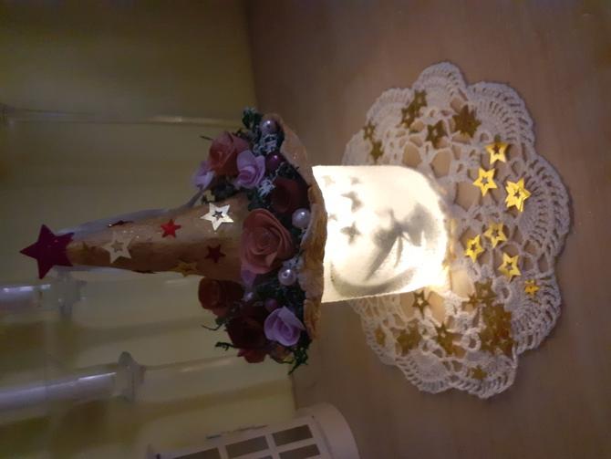 Galeria ŚNIEŻNE LAMPIONY