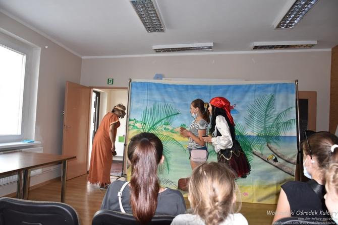Galeria Spotkanie teatralne
