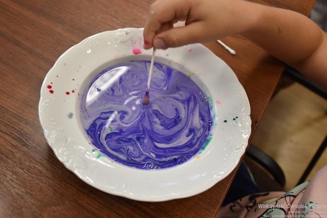 Galeria Malujemy i eksperymentujemy