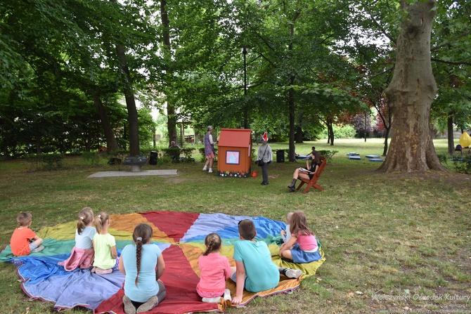 Galeria coolturalny piknik