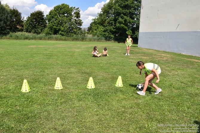 Galeria Olimpiada sportowa - Co w trawie piszczy
