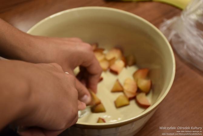 Galeria Zajęcia kulinarne