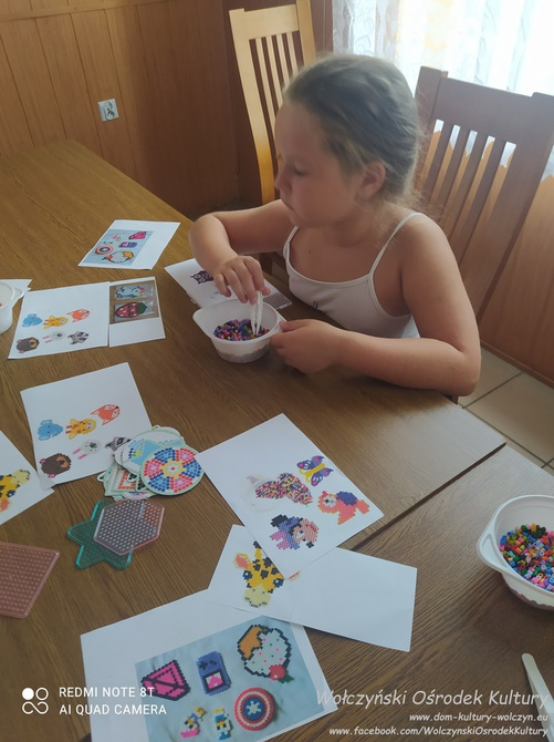 Galeria kolorowe prasowanki