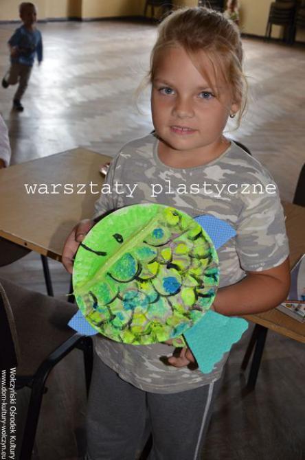 Galeria plastyka