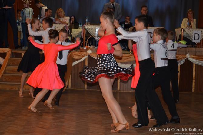 Galeria klasówka taneczna