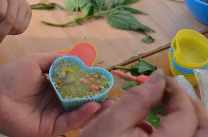 Galeria kosmetyki ziołowe