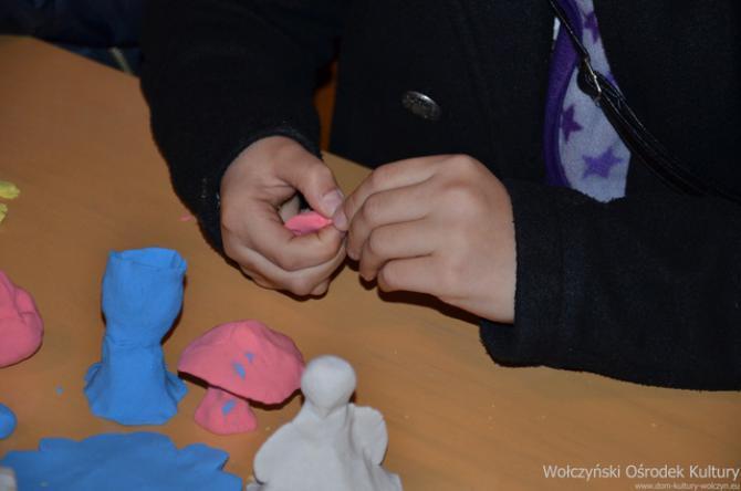 Galeria plastyka skalagi