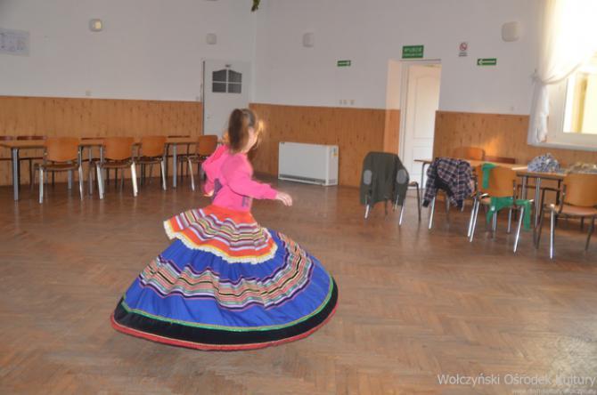 Galeria taniec ludowy skalagi